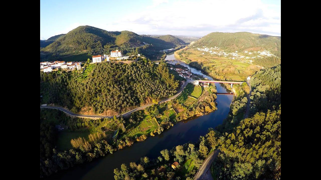 Mondego - filme do maior rio inteiramente portuguêsNOCTULA Channel ...