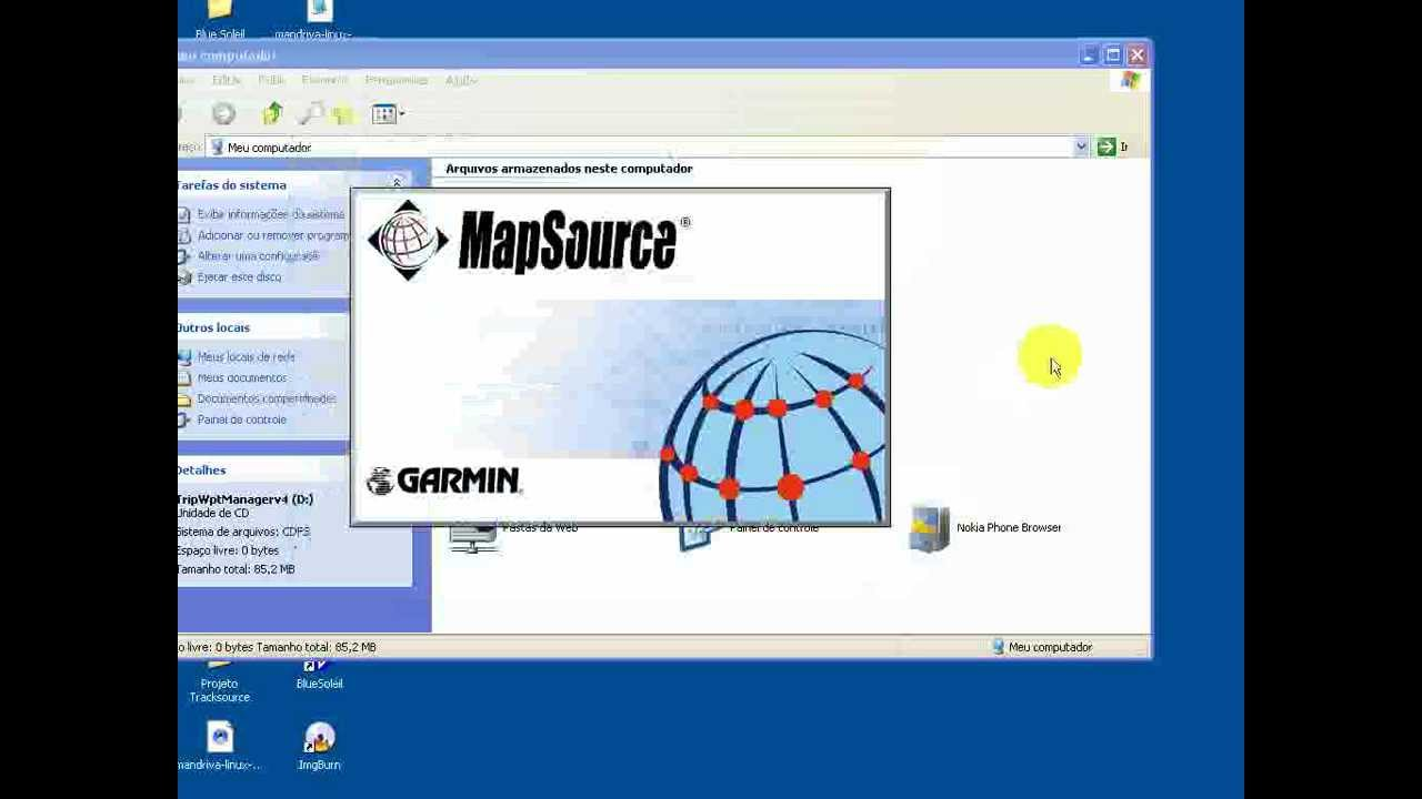 Mapsource 6. 16. 3 download for pc free.