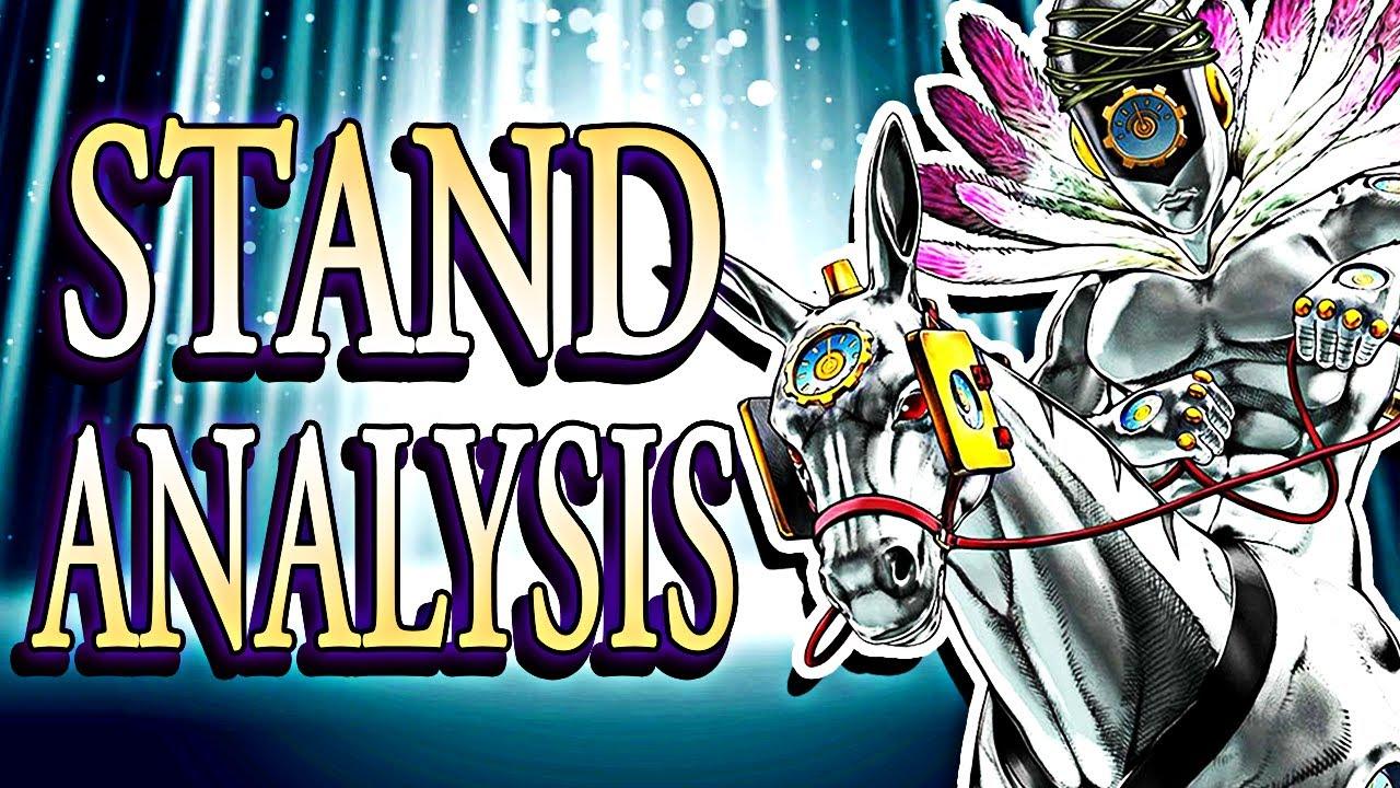Download Stand Analysis - Made in Heaven EXPLAINED || Jojo's Bizarre Adventure: Stone Ocean