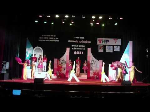 Giai Điệu Tuổi Hồng Toàn Quốc 2011 - Sở GD&DT Bắc Giang