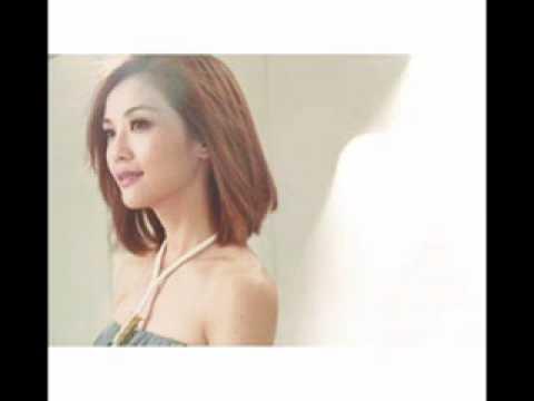 蔡卓妍 - 白頭到老 ( CD Version) - YouTube