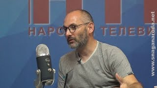 Домагој Маргетић: ,,Прете ми убиством у Хрватској''