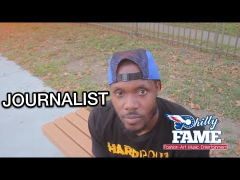 Journalist on Working w/ Canibus, Floetry, Beanie Sigel, Major Figgas, MOP + More