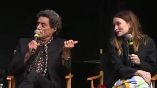 STARZ American Gods panel | Live from SXSW