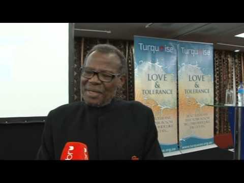Interview - Mangosuthu Buthelezi
