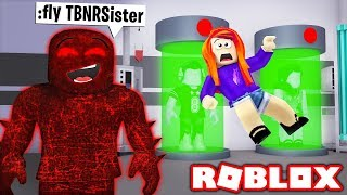 NEVER PLAY ROBLOX FLEE THE FACILITY WITH PRESTONPLAYZ!