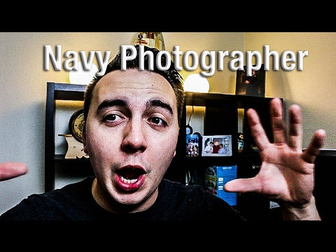Review Of Navy Jobs: Mass Communication Specialists