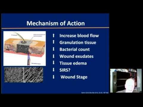 Pediatric Trauma 2013 Video 11 Vacuum Assisted Closure