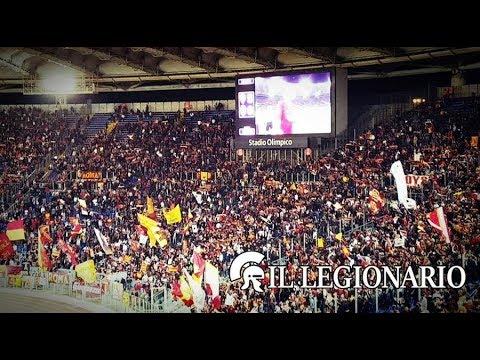 ROMA VS Viktoria Plzen 5-0 LIVE thumbnail