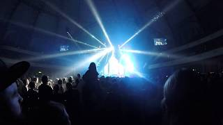 Imagine Dragons - I Don't Know Why (live in Frankfurt) [19.04.2018]
