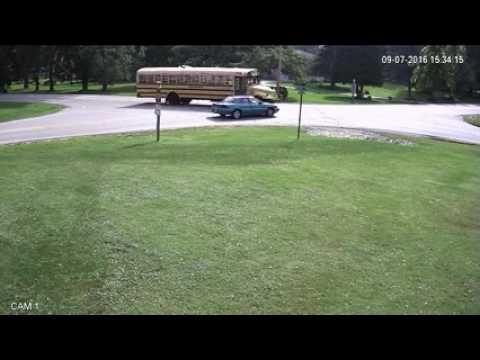 Belvidere Bus Crash