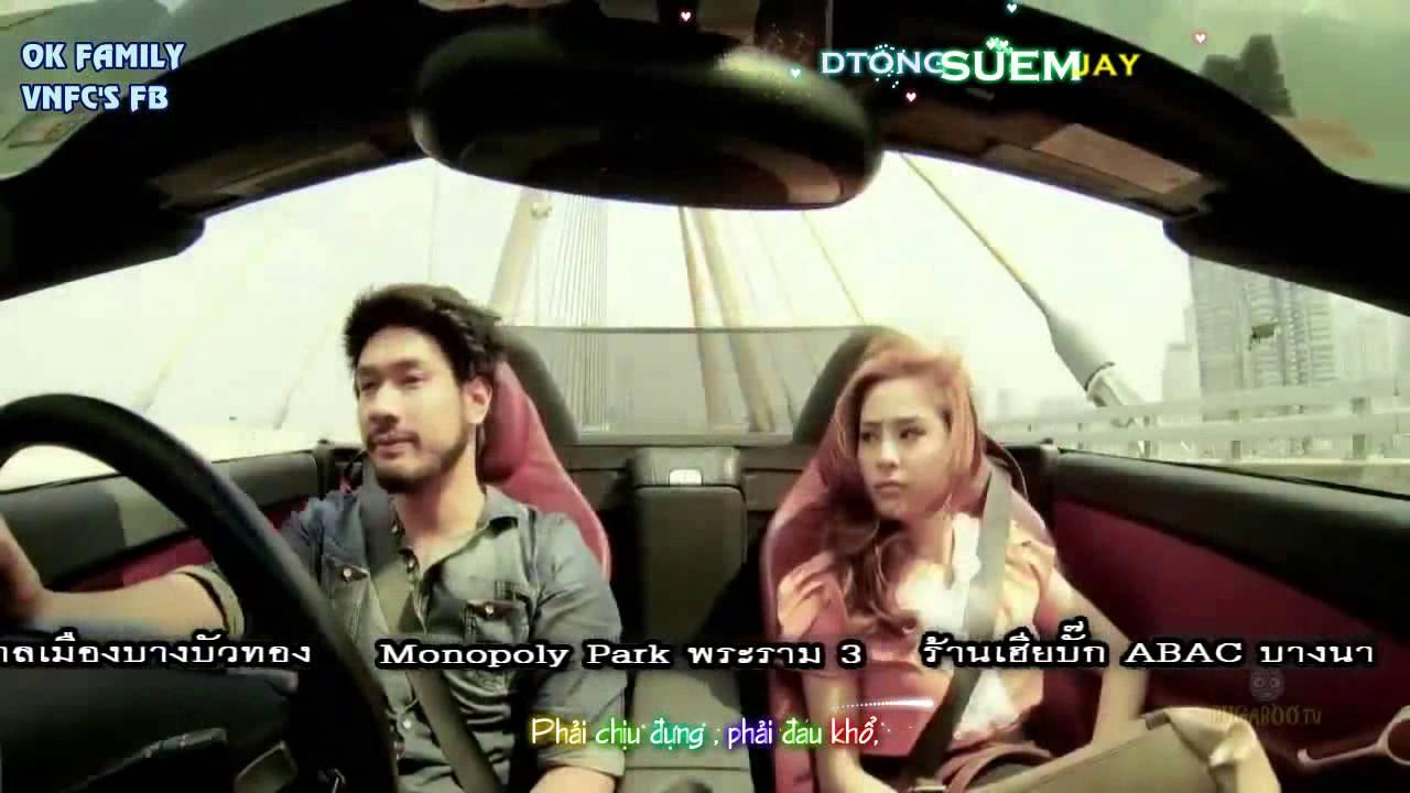 [OK Fansub][Vietsub] OST Hua Jai Tuen 2014- Rak kon mai dee