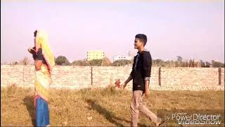 Valentine's day.........new funny video......All in one TV.....Nishad Rana.uday