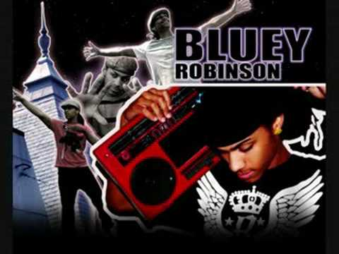 Bluey Robinson - 'Think of me' (Acoustic)