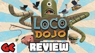 Loco Dojo | Review // Test
