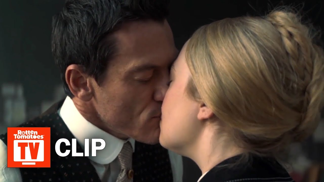 Download The Alienist S01E10 Clip | 'Don't Pretend I Have No Feelings For You' | Rotten Tomatoes TV