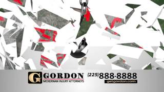 Big Truck Wreck?  | Gordon McKernan Injury Attorneys