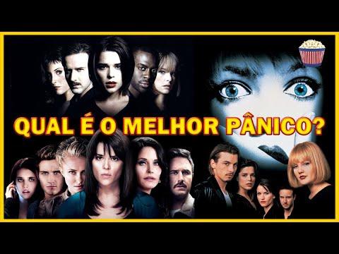 Pânico (Scream) | Ranking dos Melhores Filmes da Franquia
