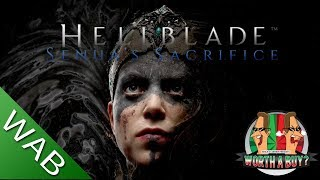 Hellblade Senua's Sacrifice Review - Worthabuy?