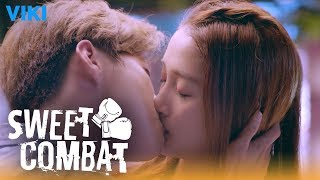 Sweet Combat - EP21 | Steamy Kiss [Eng Sub]