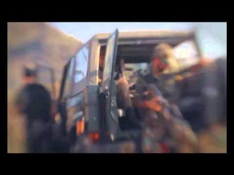 Captain Fasih Babar Shaheed While Fighting Taliban Animals - Pakistan Army