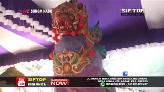 Terhanyut Dalam Kemesraan - Singa Dangdut Bunga Nada - Live Prapag Kidul Blok As