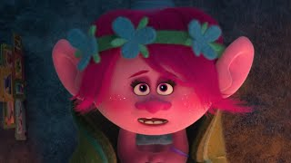 Trolls - Sound of Silence | official SDCC FIRST LOOK clip (2016) Justin Timberlake Anna Kendrick