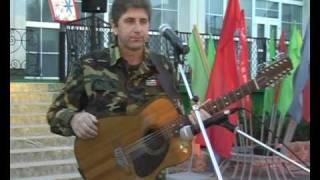 Афганская статистика - поет автор, -  Владимир Мазур