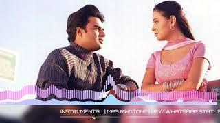 REHNA H TERE DIL MAIN FLUTE RINGTONE | INSTRUMENTAL | RHTDM MP3 RINGTONE
