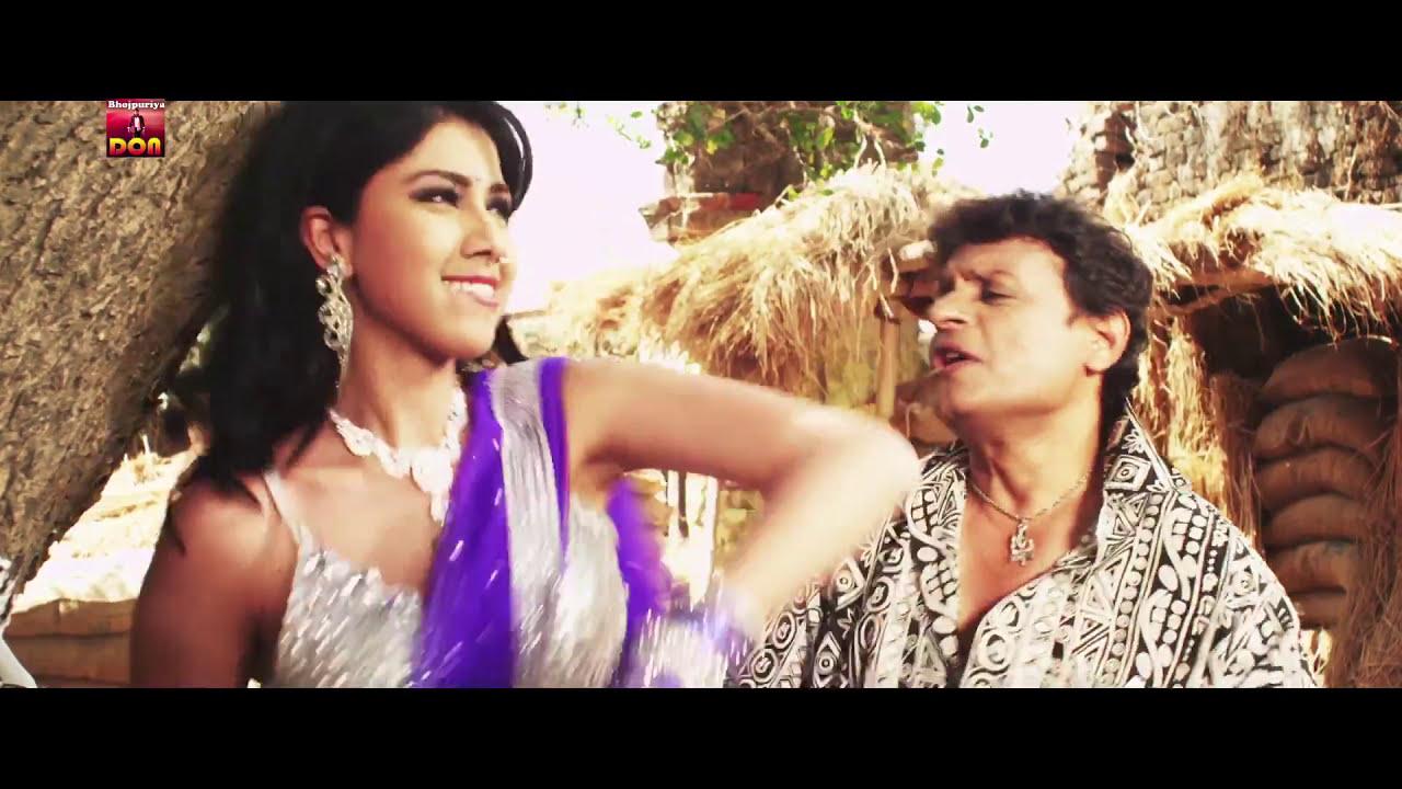 New Bhojpuri Hot Song