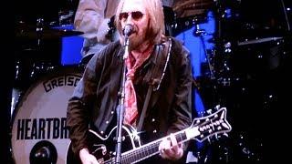Tom Petty - Breakdown, Hollywood Bowl 9/25/17