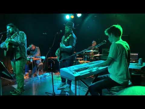 Nicholas Allen - On The Hilltop (live At V-Club: Huntington, WV)