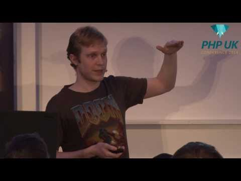 PHP UK Conference 2014 - Rowan Merewood - Algorithm, Review, Sorting