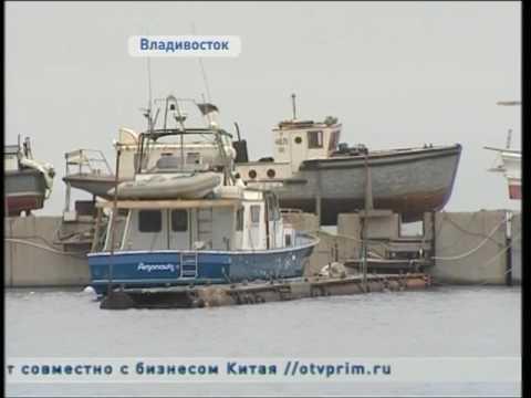 Второй этап Чемпионата Приморского края по мотокроссу прошел в .