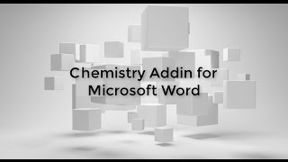 How to draw a structure using Chem4Word