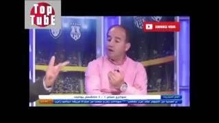 نجم الكرة الجزائرية يشكر المدرب بادو الزاكي ....