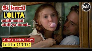 Download lagu ADEK GEMES YANG SUKA BERMAIN BARENG OM-OM • Alur Cerita Film LOLITA (1997)