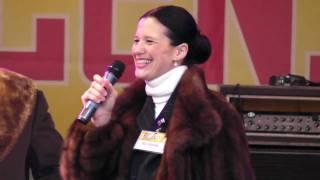 Оля - Мега органайзер Масленицы 2011