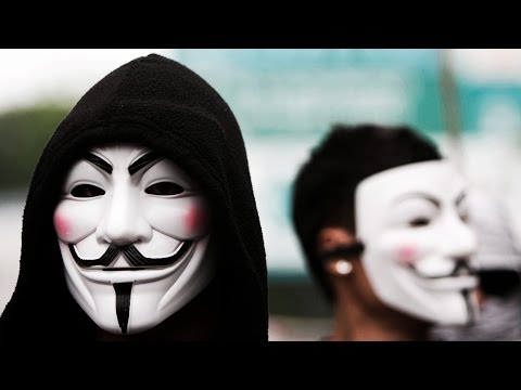 Thumbnail: Anonymous - Message to the Citizens of the World VII