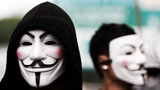 Anonymous - Message to the Citizens of the World VII