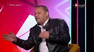 ضياء السيد: محمد شريف حاجة تفرح.. الشحات مُقصر.. وطاهر يفتقد الاستمرارية