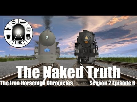 TIHC: The Naked Truth
