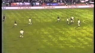 Футбол България - Германия 1995 - Първо полувреме Част 4/4