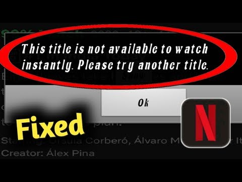 netflix-not-working-title-not-available-to-watch-instantly-problem-solved
