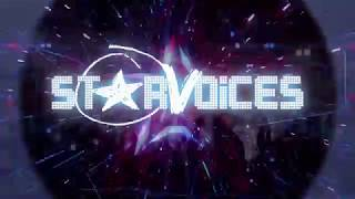 STARVOICES - Official Theme Music / Opening Intro