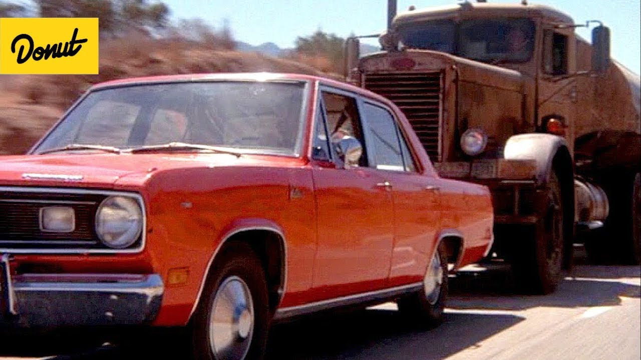 Top 10 Greatest Movie Car Chase Scenes From The 70 S Donut Media