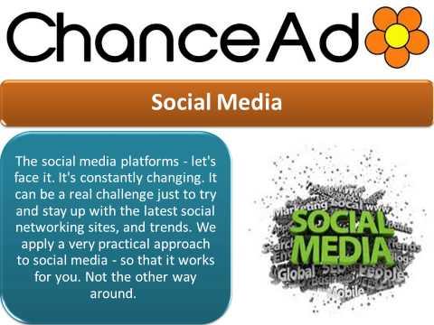 Chance Ad: Web Design Company in Orlando