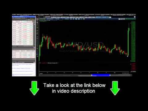 Binary options trading news strategy