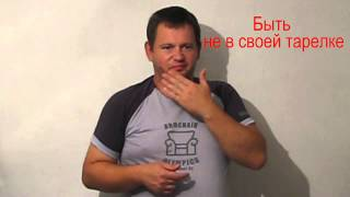 Фразеология русского языка № 3
