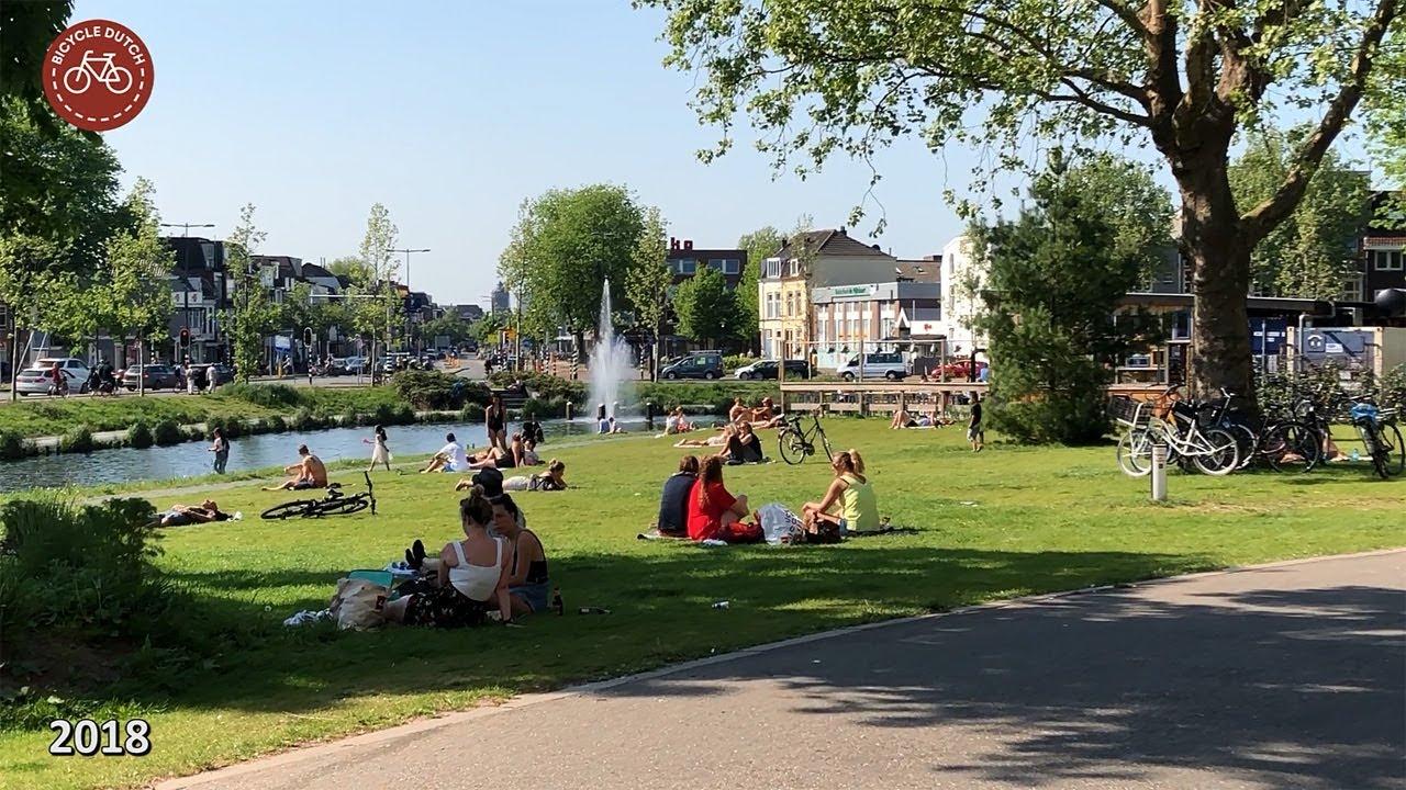 Utrecht Parken